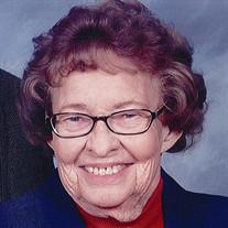 Mildred Collins