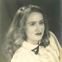 Geraldine Killingsworth Watson
