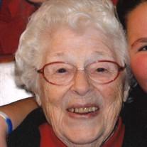 Phyllis M. Tomhave