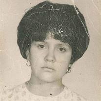 Luz Bustamante