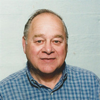 Virgil J McClelland