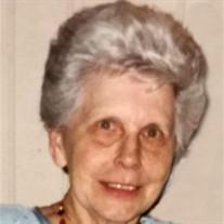 Shirley Hope Kuester