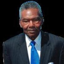 Dr. Booker T. Outland Sr.