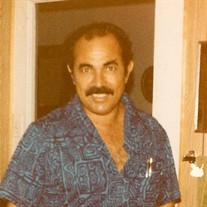 Arthur M. Ferreira