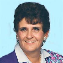 Mrs.  Rose McKenzie