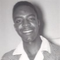 George Johnson Jr