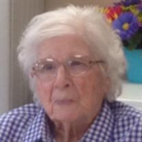 Dorothy Allred Coble