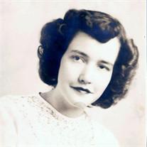 Joy Allen Brown