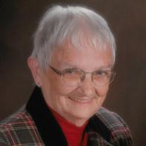 Genevieve Mardell Richardson