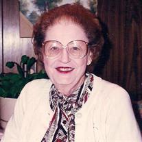 Elanor Evelyn Ryan