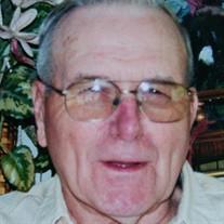 Mr. John William Tallent Sr.
