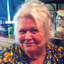 Deborah Jean Hicks Cantrell