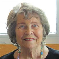 Catherine T. Thomas