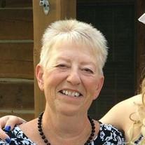 Patsy Ann Wright