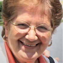 Mrs.  Gail Marie Geraci