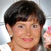 Sharon Stanley Jarrell