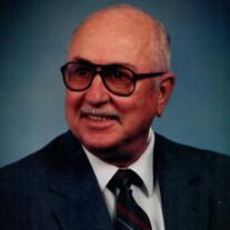 Oscar Wayne Blucker