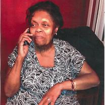 Mrs. Betty Jean Pierce