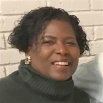 Yasmin Jackson Godsmark