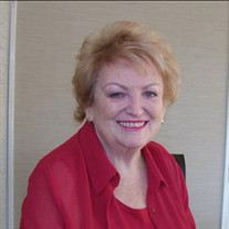 Frances G.  Farrar