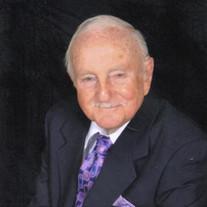 Howard Wayne Harner