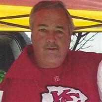 Mitchell L Cadle (Hartville)