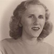 Angeline B. Ballenger