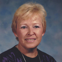 Judy A. Pennington