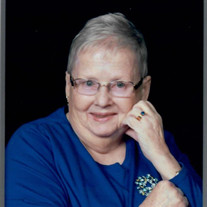 Sharon Kaye Stauffer