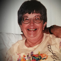 Terrie Lou Botkins