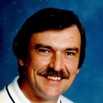 Eugene Edward Kirkpatrick