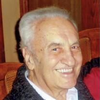 Mr. George J. Kovac