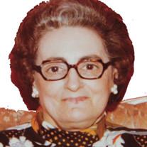 Pauline Pimental