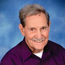 Bobby Lee Krantz Sr.