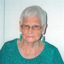 Mrs. Lefonda (Lee) Hedberg