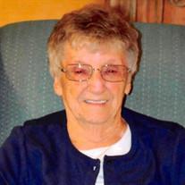 Barbara Burnell Perry