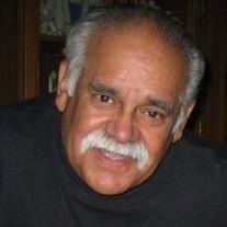 Wilfredo Arias