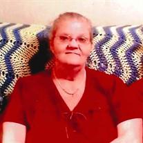 Sue  Eubanks Gary