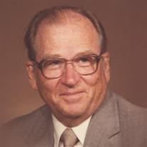 Owen Wayne Beard M.D.