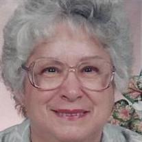 Vernon Louise Killey