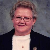 Mrs. Clara Alford Courson