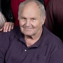Michael Lynn Boone