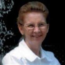 Emma Jean Wilbanks