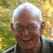 Ronald Arthur McKellar