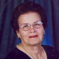 Mrs. Leona May Ross Gilliland