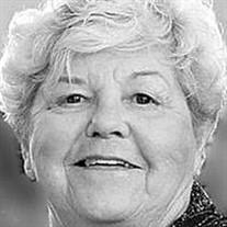 Lois Ann Couch