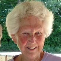 Margaret Ann Sidor