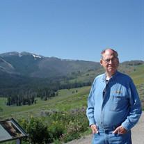 Mr. Charles George Elsner Jr.