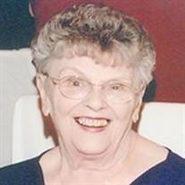 Patricia A. Berg