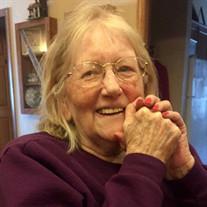 Patricia A. (Stevens) Lorrigan